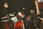 Dylan Thompson Drums Newcastle Drummer